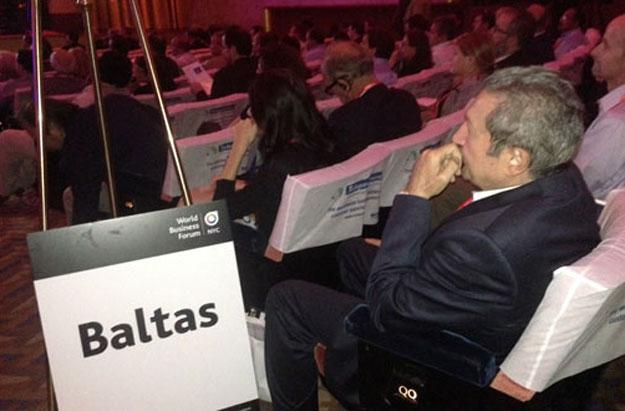 WBF2013-BALTAS