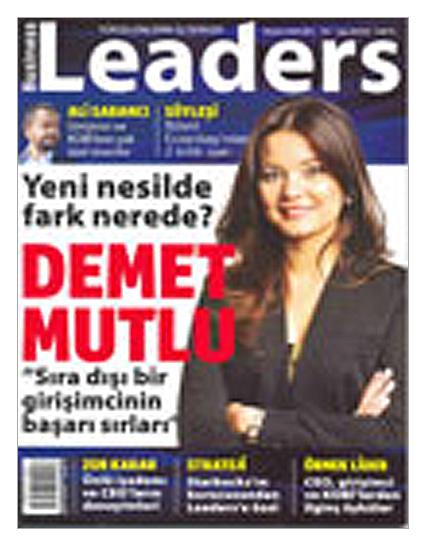 business-leaders-dergisinde-acar-baltas